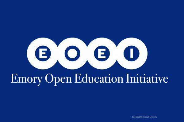 Image for Emory's Open Education Initiative